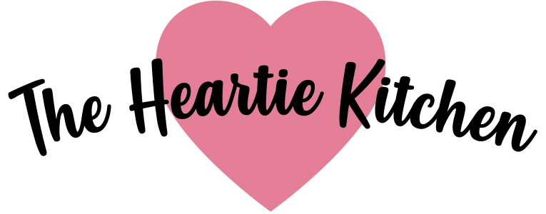 The Heartie Kitchen